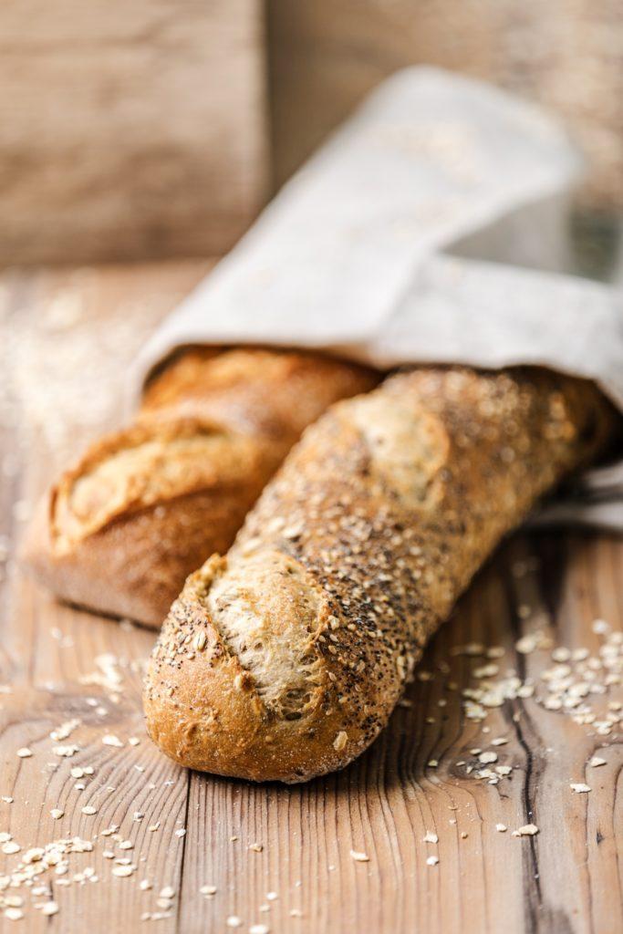 Imagebilder – Bio Breadness