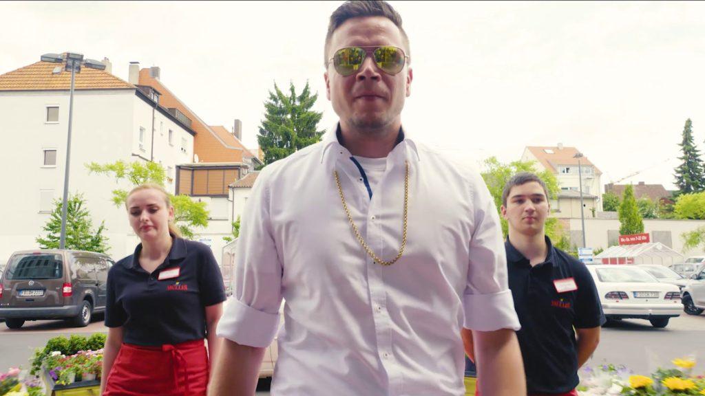 Azubi-Recruiting Video – Metzgerei Robert Müller