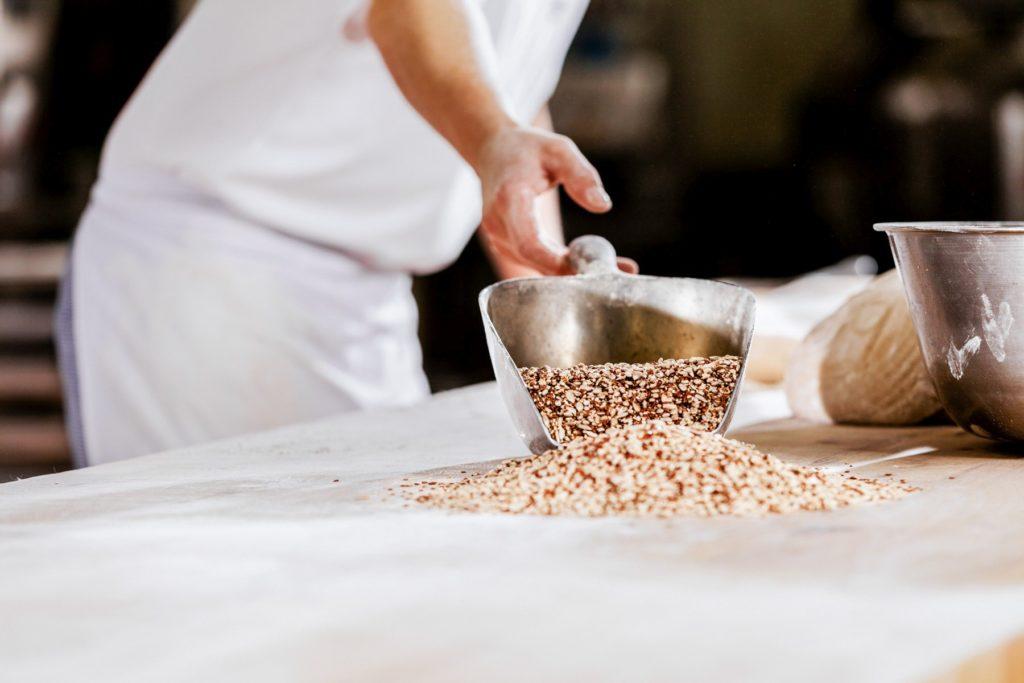 Imagebilder – Herzberger Bäckerei