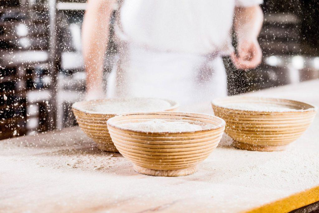 Imagefotos – Herzberger Bäckerei