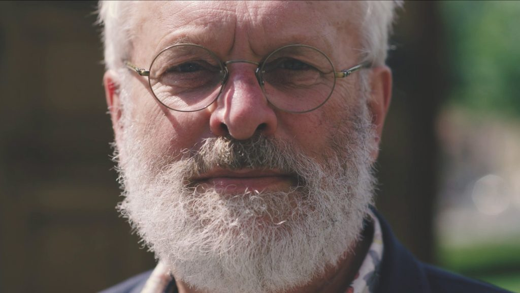 Wahlwerbe-Spot Bundestagskandidat Walter Rammler für Bündnis90/DIEGRÜNEN 2017