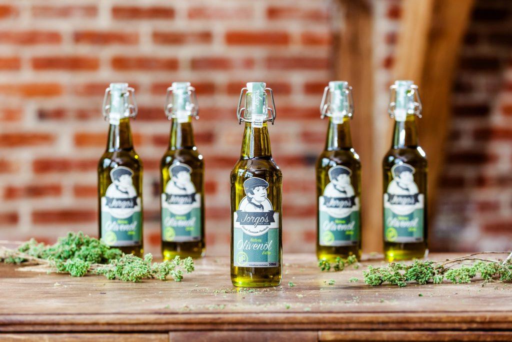 Werbefotografie Fulda – Jorgo´s Produkte | griechische Feinkostwaren und Spezialitäten