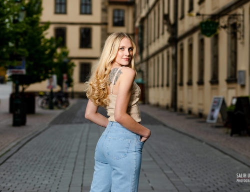 Miss Osthessen Winter – Fotoshooting