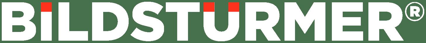 Bildstürmer | Filmproduktion & Fotoagentur aus Fulda Logo