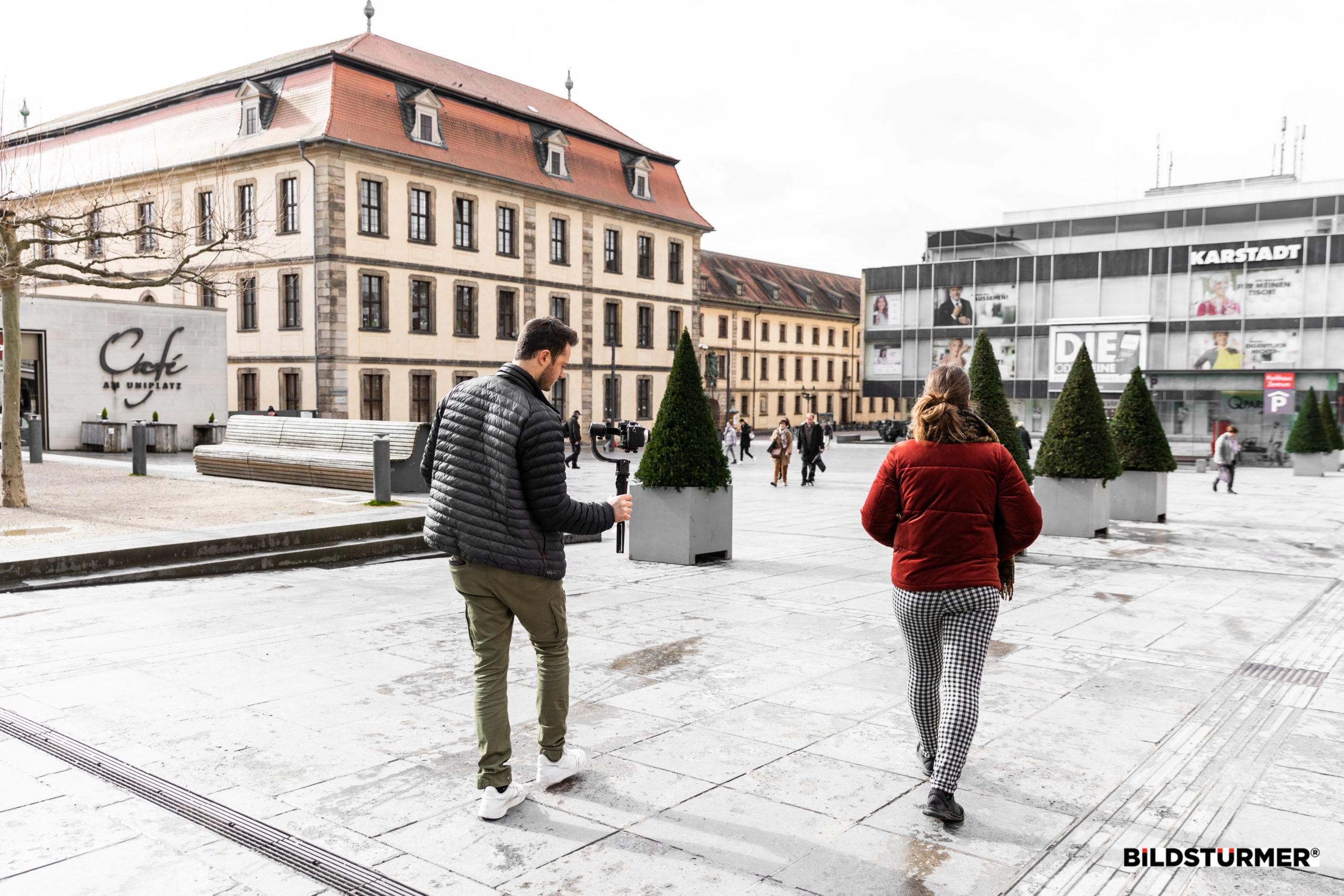Dokuserie Filmproduktion Hochschule Fulda
