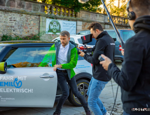 Kinospot für Rhönenergie Fulda – 007 Edition